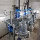 Judea Waste Water Pump Station - Pump Replacement